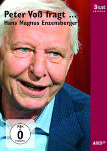 Peter Voß fragt Hans Magnus Enzensberger