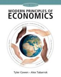 Modern Principles of Economics