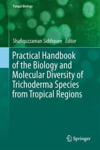 Practical Handbook of the Biology and Molecular Diversity of Tri