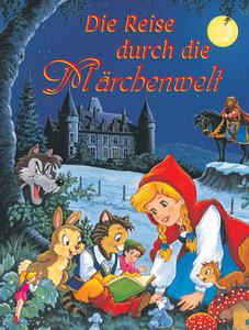Die Reise durch die Märchenwelt
