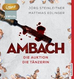 Ambach - Die Auktion/Die Tänzerin