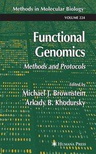 Functional Genomics
