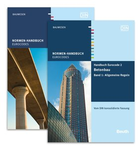 Handbuch Eurocode 2 - Betonbau