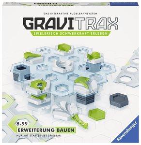 Ravensburger 275960 GraviTrax Bauen