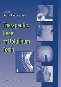 Therapeutic Uses of Botulinum Toxin