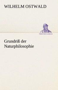 Grundriß der Naturphilosophie