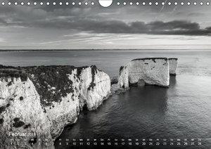 Dorset - Englands Juraküste (Wandkalender 2019 DIN A4 quer)