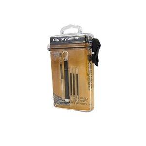 Kugelschreiber Stylus Pen Black