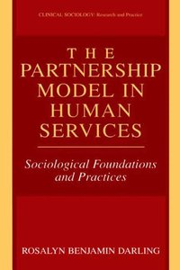 The Partnership Model in Human Services