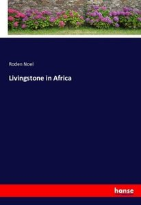 Livingstone in Africa