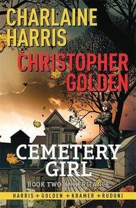 Cemetery Girl 02. Inheritance