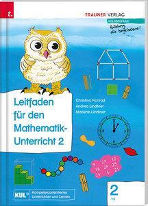 Lilli, Leitfaden für den Mathematik-Unterricht 2 VS