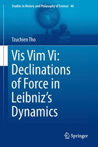 Vis Vim Vi: Declinations of Force in Leibniz\'s Dynamics