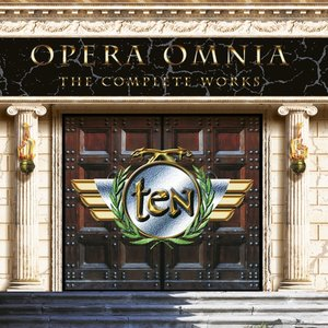 Opera Omnia-The Complete Works (16CD Box Set)