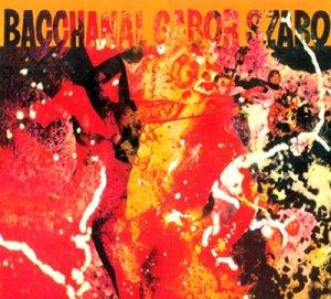 Bacchanal-CD Deluxe Digi