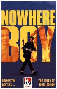 Nowhere Boy, Class Set. Level 5 (B1)