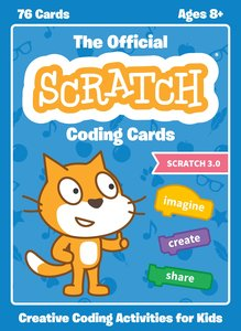 Scratch Coding Cards 2nd Edition