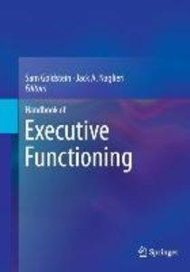 Handbook of Executive Functioning