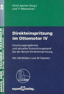 Direkteinspritzung im Ottomotor 4