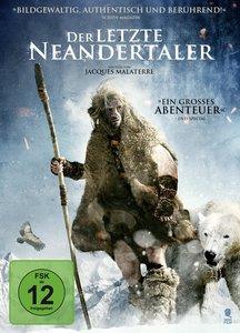 Der letzte Neandertaler