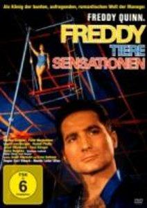 Freddy,Tiere,Sensationen