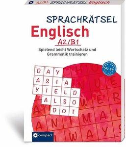Sprachrätsel Englisch