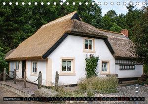 Dächer - Hüte(r) des Hauses