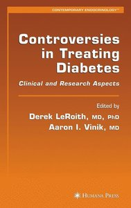 Controversies in Treating Diabetes