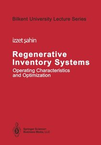 Regenerative Inventory Systems