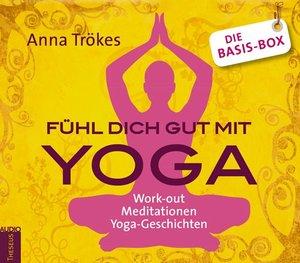 Fühl dich gut mit Yoga