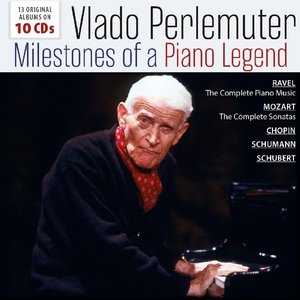 Milestones Of A Piano Legend