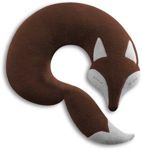 Der Fuchs Peter Schokolade, Nackenkissen