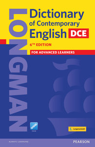 Longman Dictionary of Contemporary English (DCE) - New Edition