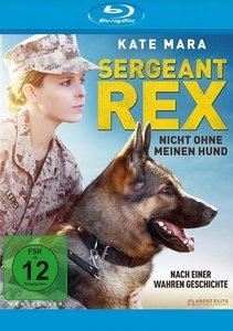Sergeant Rex-Nicht ohne meinen Hund BD