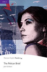 The Pelican Brief - Englisch-Lektüre für Fortgeschrittene ab B2