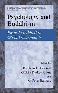 Psychology and Buddhism