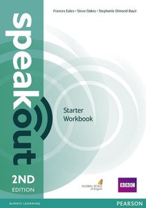 Speakout Starter. Workbook without Key
