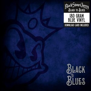 Black To Blues (180 Gr.Blue Vinyl+MP3)