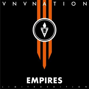 Empires (Limited Clear Vinyl)