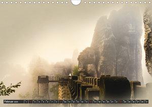 Traumhafte Sächsische Schweiz