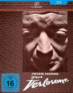 Der Verlorene (Blu-ray)