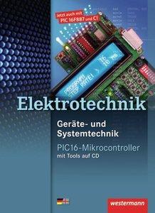 PIC16-Mikrocontroller. Schülerband