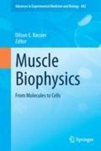 Muscle Biophysics
