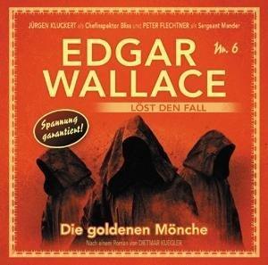 Die goldenen Mönche Folge 6