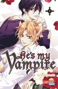 He's my Vampire 04