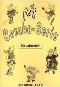 Rolfs Combo-Serie. Die Jahresuhr
