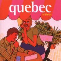 Quebec (Deluxe Edition) - zum Schließen ins Bild klicken