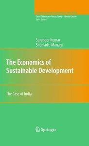 The Economics of Sustainable Development