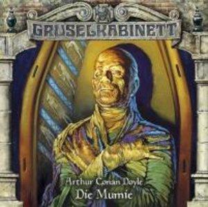 Gruselkabinett 51. Die Mumie