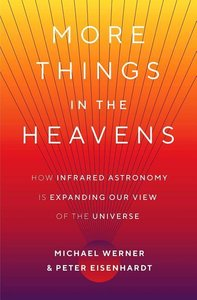 More Things in the Heavens: How Infrared Astronomy Is Expanding